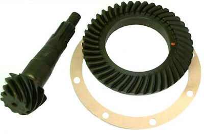 Teller Kegelrad Fiat 124 Spider Coupe new ring pinion differential