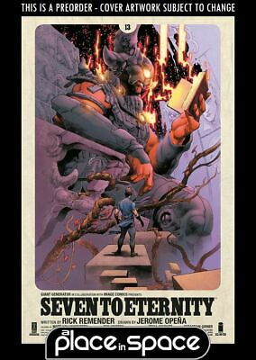 (Wk08) Seven To Eternity #13A - Preorder 20Th Feb