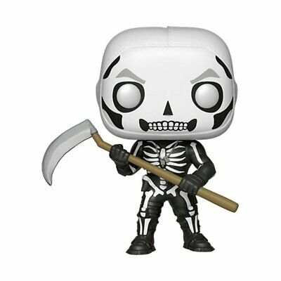 Figure POP! Fortnite-Skull Trooper