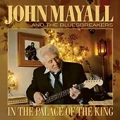 John Mayall - In the Palace of the King CD 2007 NEW SEALED
