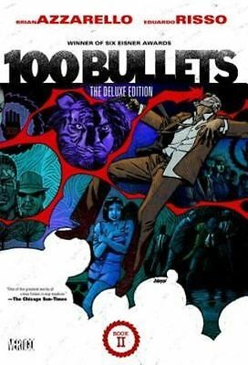 100 Bullets TP Book Two by Azzarello, Brian, NEW Book, FREE & Fast Delivery, (Pa