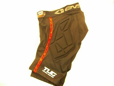 Evs Tug 05 Impact Riding Short Youth Medium Closeout