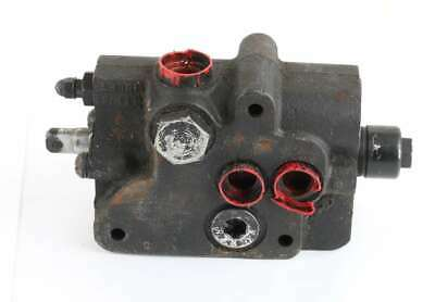 New VDP12D10 Parker One Spool Hydraulic Valve