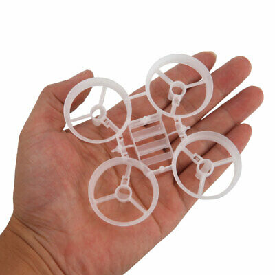 Main Frame Spare Part for BoldClash Bwhoop B03 RC Drone Translucent