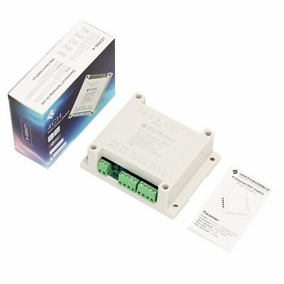 4CH WIRELESS CONTROL WIFI Relay Module AC 220V Smart Switch for DIY Smart  Home