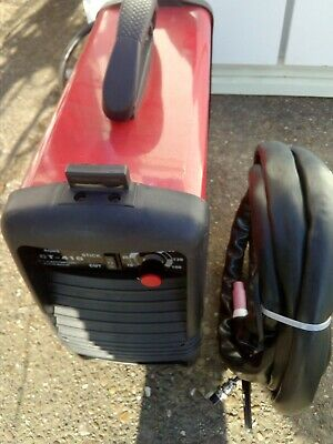 CT-416  3 in 1  Welder  tig stick cut.160 amp.Ilkeston