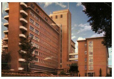 (DEL 832) Postcard - Australia - VIC - Royal Mebourne Hospital