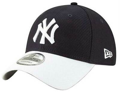 New Era 2019 MLB New York Yankees Baseball Cap Hat HOME Bat Practice 9Twenty