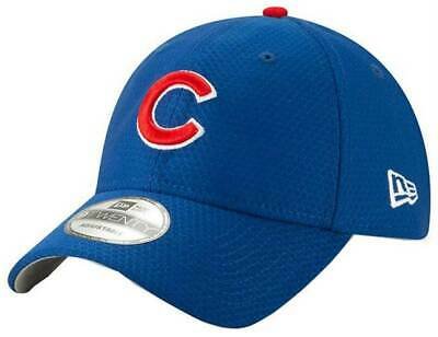 New Era 2019 MLB Chicago Cubs Baseball Cap Hat ALT Bat Practice 9Twenty