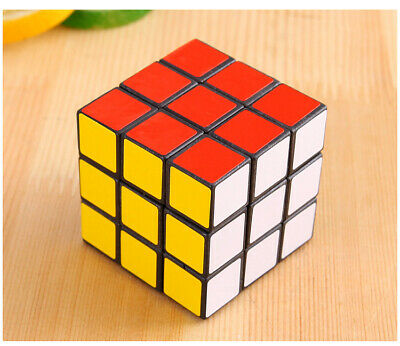Magic Cube Puzzle Twist Classic Gift Speed Professional Rubik's Cube 3*3*3