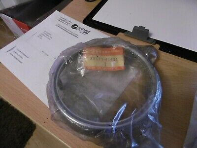 Suzuki Nos Headlight Rim 3511-41421 Brand New Pe250 And Others