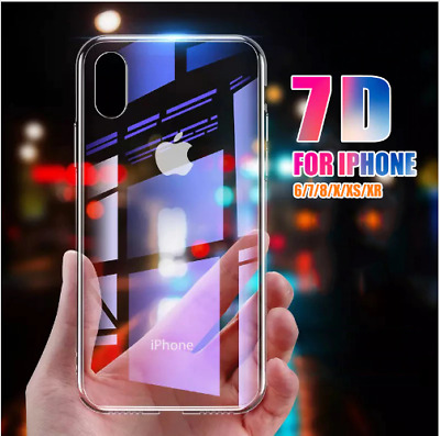 Case For iphone 6 X 7 6 8 plus Xs Max XR transparent Watanabe color Slim TPU