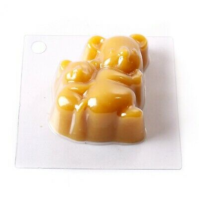 Adorable Koala With Baby Soap Mould - 4 Cavity - Pack of 10 (F13-10)