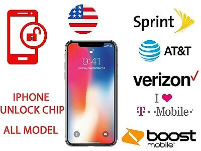 iPhone unlock Service (AT&T/Sprint/T-Mobile)AS OF 7/18 SERVICE WORKING!FREE SHIP