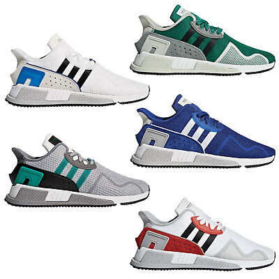 huge discount aa0c4 b0984 Adidas Originals Equipment Cushion Adv Eqt Advanced Sneakers Trainers Shoes