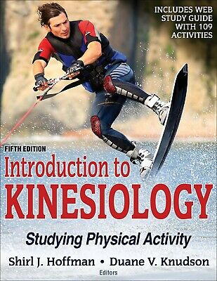 Introduction to Kinesiology 5th Edition: Studying Physical Activity PDF (30s) 📥