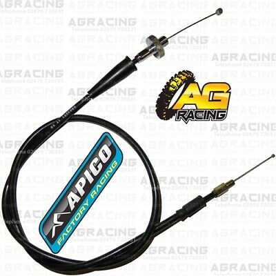 Apico Throttle Cable For Husaberg Husqvarna KTM Beta TE TC EXC SX Freeride RR