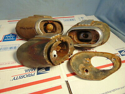 48 ford truck parts