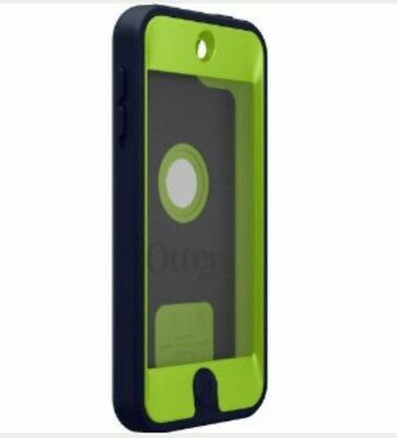 Apple Ipod touch 5th 5g 5 and 6th generation  otterbox case punk