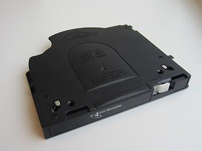 Opel Siemens NCDC 2013 2015 Philips CDC3 Wechsler Magazin CD changer cartridge
