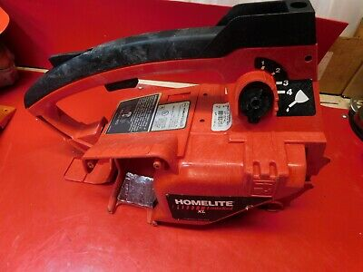 HANDLE HOUSING FOR Homelite Chainsaw Xl ----- Box 2209 S