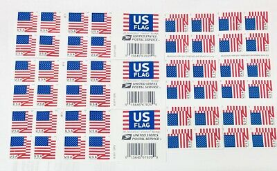 300 Usps Forever Stamps Flat
