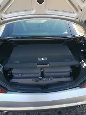 mercedes slk r172 Luggage Bags