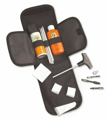 Hoppe's 9 Universal Field Gun Cleaning Kit w/Rod, Tips, Oil, Pads & Carry Case