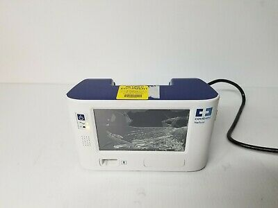 NELLCOR COVIDIEN GR101704 Bedside Respiratory Patient Monitoring System
