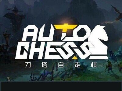 Dota2 Auto Chess / AutoChess Candy CDKEY NOT FOR SALE see DESCRIPTION for price