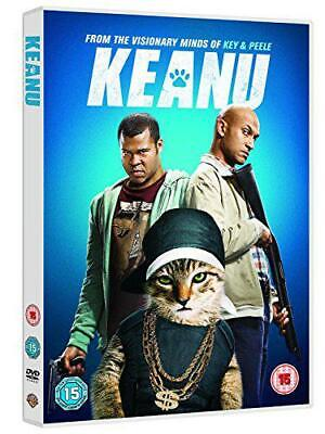 Keanu [Includes Digital Download] [DVD] [2016], DVD, New, FREE & Fast Delivery