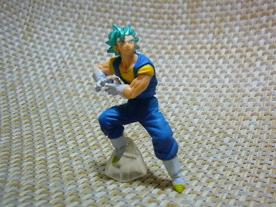 Dragon Ball Z  Figure Vegetto  VS HG Gashapon  Bandai  DBZ GT KAI