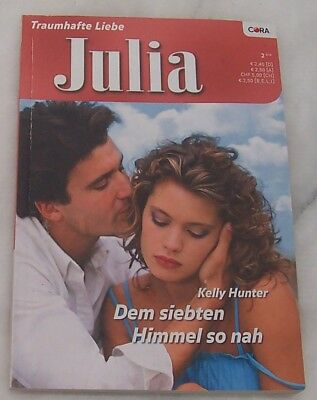 Julia 1903 - Kelly Hunter - Dem siebten Himmel so nah