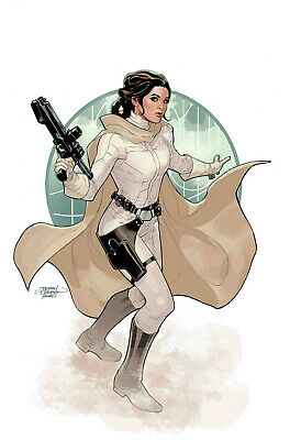 Star Wars Aor Princess Leia #1 - 4/10/19