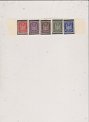 Old Germany  Stamps-Lot 23