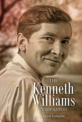 The Kenneth Williams Companion by Endacott, Adam, NEW Book, FREE & Fast Delivery
