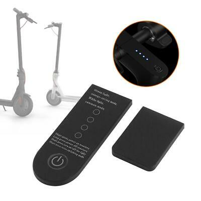 Dashboard Protection Cover Display Screen For XIAOMI MIJIA M365 Electric Scooter