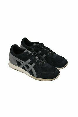Ladies Onitsuka Tiger Colorado 85 Trainers (D3T1L-9011) Black Grey Size 3 S811