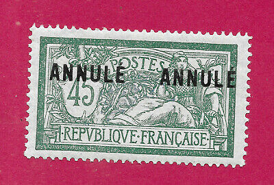 Cours Instruction N° 143 C1 2 Sans Charniere Timbre Stamp