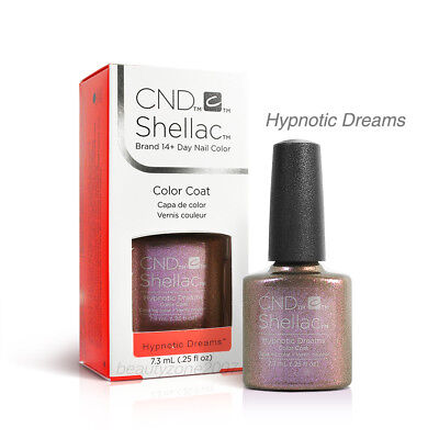 Cnd Shellac UV Gel Nagellack - Hypnotische Dreams 7,4 Ml