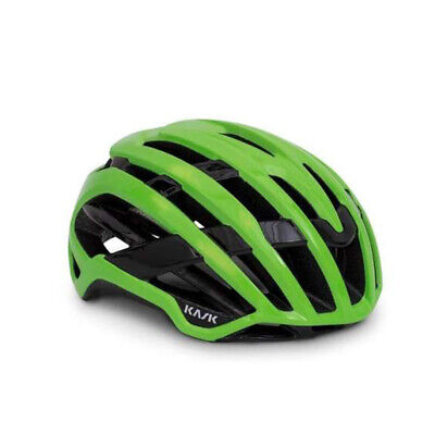 Kask Valegro Route Casque Citron Vert Grand 59-62cm