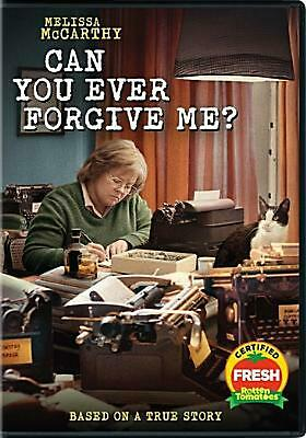 Can You Ever Forgive Me? - DVD Region 1 Free Shipping!