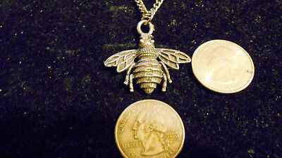 bling PEWTER egyptian MYTH LEGEND scarab beetle Charm Pendant Necklace JEWELRY