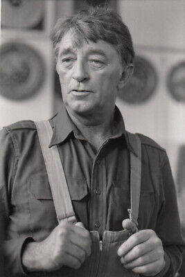 Photo Robert Mitchum 14x21cm
