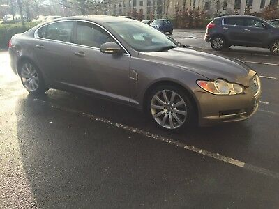 Jaguar Xf S Luxury V6 Auto