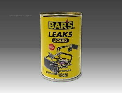Original Dr. O.K. Wack BAR'S Leaks Liquid 150g Kühlerabdichtung Bars Liquid