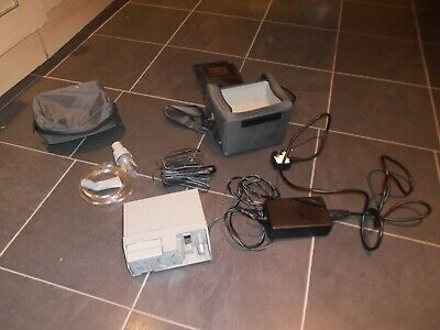 Freeway Lite Ii Nebulizer Kit - Used And Working - See Main Description