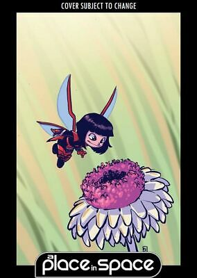 The Unstoppable Wasp, Vol. 2 #1B - Skottie Young Variant (Wk42)