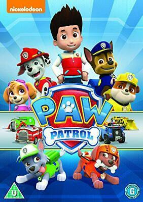Paw Patrol [DVD], DVD, New, FREE & Fast Delivery
