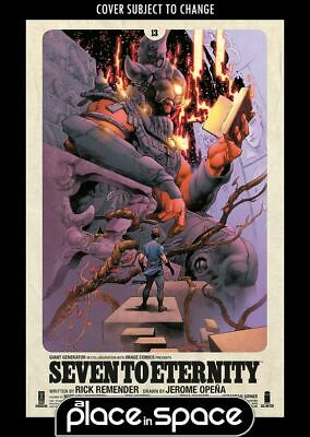 Seven To Eternity #13A (Wk08)